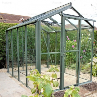 Robinsons Regent Greenhouse - Powder Coated