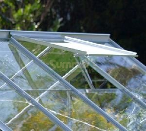 GREENHOUSES - Ventilation