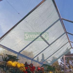 GREENHOUSES - Shade netting