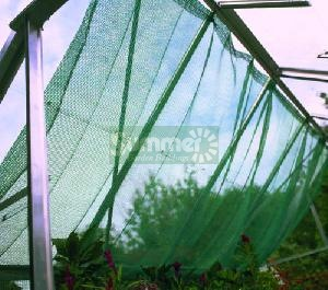 Shade netting