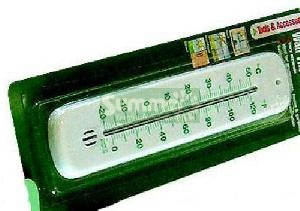 Thermometers and soil gauges