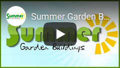 Click to watch the Summer Garden Buildings video about ROBINSONS GREENHOUSES