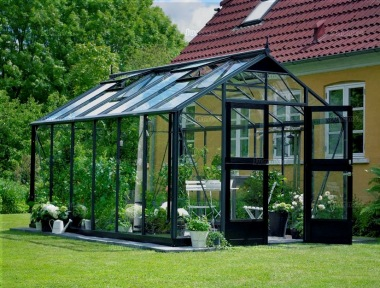 Juliana Premium Greenhouse
